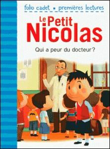 Le Petit Nicolas Tome 34-Emmanuelle Lepetit