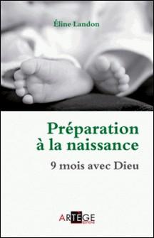 Préparation à la naissance - 9 mois avec Dieu-Eline Landon