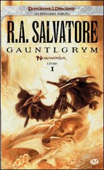 Neverwinter Tome 1-R-A Salvatore