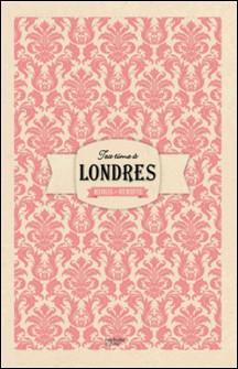 Un tea time à Londres-Laure Sirieix