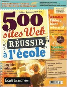 L'École branchée-Martine Rioux