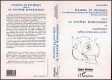 Pulsions et politique - Une relecture de l'événement psychique collectif à partir de l'oeuvre de Freud, même, semblable, autrui-Daniel Bennequin , Michèle Porte