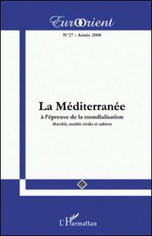 EurOrient N° 27-Jean-Louis Remouit , Dorra Yahiaoui , Fatma Smaoui , Saeed Paivandi