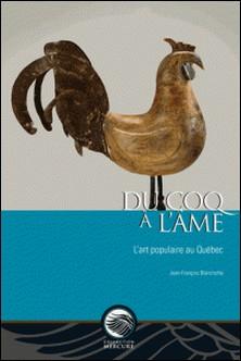 La Collection Mercure-Jean-François Blanchette