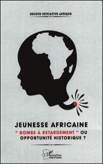 Jeunesse africaine -