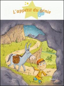 L'appétit du génie-Delphine Vaufrey , Ghislaine Biondi