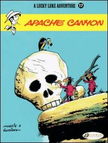 A Lucky Luke Adventure Tome 17-Morris , René Goscinny