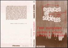 Espaces et sociétés N° 64-Bernard Poche