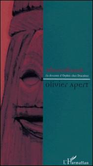 A la vie à la nuit - la descente d'Orphée chez Draculea-Olivier Apert