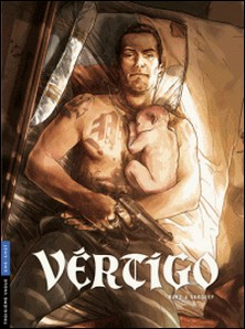 Vertigo-Nathalie Sergeef , Ennio Bufi