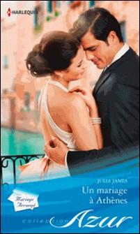 Un mariage à Athènes-Julia James