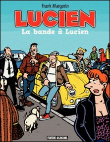 Lucien Tome 11-Frank Margerin