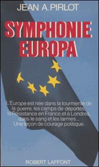 Symphonie Europa-Jean-A Pirlot