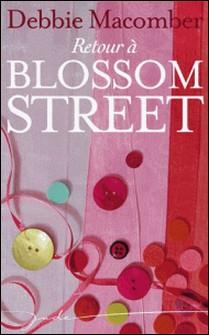 Retour à Blossom Street-Debbie Macomber