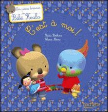 Bébé Koala - C'est à moi !-auteur