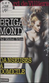 Danseuses à domicile-Michel Brice