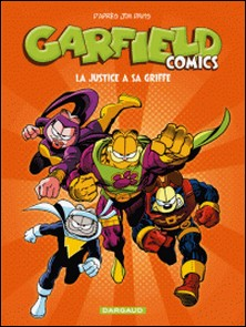 Garfield Comics Tome 3-Jim Davis , Mark Evanier , Gary Barker , Dan Davis