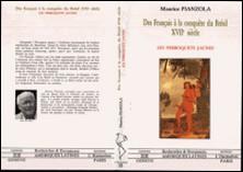 Les Perroquets jaunes : des Français à la conquête du Brésil, XVIIème siècle-Maurice Pianzola