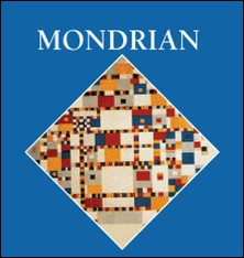 Mondrian-Jp. A. Calosse