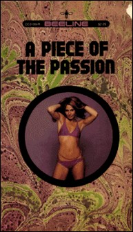A Piece of the Passion-Olivia Patmore