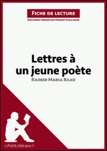 Lettres à un jeune poète de Rainer Maria Rilke (Fiche de lecture) - Résumé complet et analyse détaillée de l'oeuvre-Vincent Guillaume , lePetitLittéraire.fr