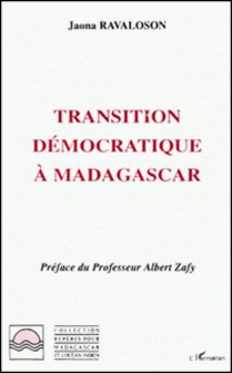 Transition démocratique à Madagascar-Johary Ravaloson