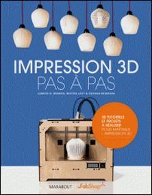 Impression 3D pas à pas-Bertier Luyt