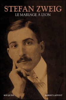 Un mariage à Lyon-Stefan Zweig