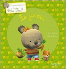 Bébé Koala - Le jardin-auteur