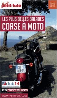 Corse à moto - Les plus belles balades-Petit Futé