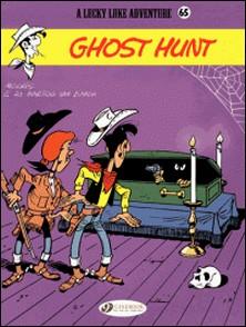 A Lucky Luke Adventure Tome 65-Morris , Lo Hartog Van Banda