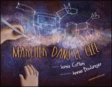 Marcher dans le ciel-Sonia Cotten , Annie Boulanger