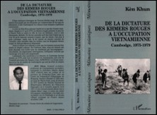 De la dictature des Khmers rouges à l'occupation vietnamienne - Cambodge, 1975-1979-K Khum