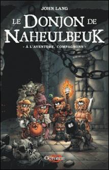 Le Donjon de Naheulbeuk-John Lang