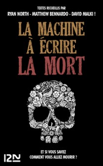 La machine à écrire la mort-David Malki , Ryan North , Matthew Bennardo