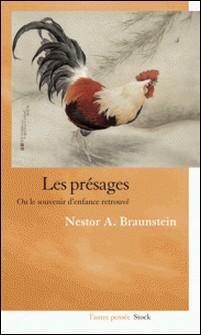 Les présages-Nestor A. Braunstein