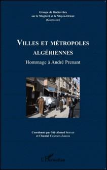 Cahiers du GREMAMO Tome 2-Sid-Ahmed Souiah