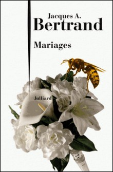 Mariages-Jacques-A Bertrand