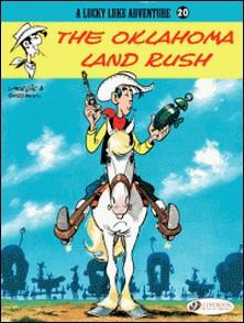 A Lucky Luke Adventure Tome 20-Morris , René Goscinny
