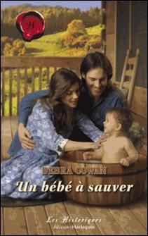 Un bébé à sauver (Harlequin Les Historiques)-auteur
