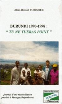 Burundi 1990-1998 :