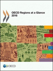 OECD Regions at a Glance 2016-Collectif