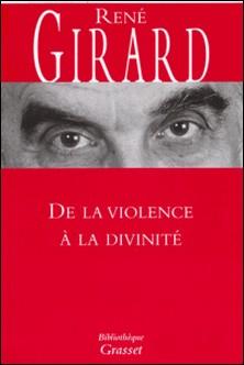De la violence à la divinité-auteur