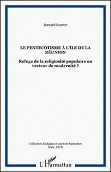 Religion et sciences humaines-Bernard Boutter