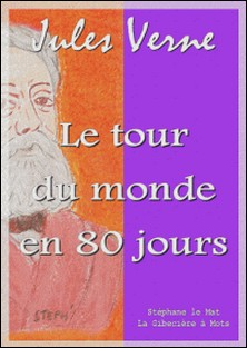 Le tour du monde en 80 jours-Jules Verne
