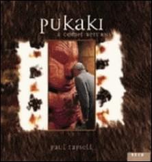 Pukaki - a comet returns-Paul Tapsell