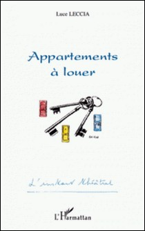 Appartements à louer-Luce Leccia