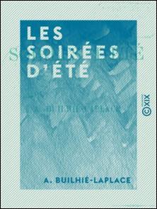 Les Soirées d'été-A. Builhié-Laplace