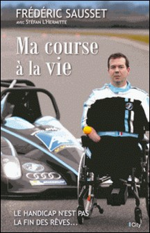 Ma course à la vie-Frédéric Sausset