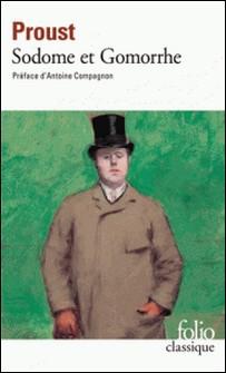 A la recherche du temps perdu Tome 4-Marcel Proust